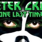 "Scene News: Peter Criss discusses ""One Last Time"" at Melbourne Press Conference"