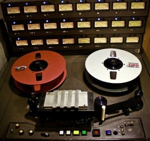Royal's MCI JH24 24-track tape machine-450
