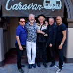 Scene News: Farewell Caravan - Caravan Music Club to end their 8 year tenancy at Oakleigh RSL