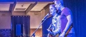 Gig Scene: Steve Poltz, Flying Saucer Club 12th March 2015