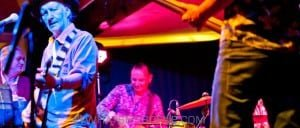Gig Scene: Mental as Anything, The Flying Saucer Club, Elsternwick. 1st March 2015