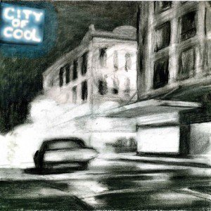 City of cool