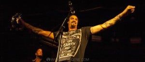 Snap Scene: Michael Franti & Spearhead, Prince Bandroom - Melbourne, 2nd April 2015