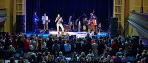 Snap Scene: Friday Flashback - Mikelangelo as the Balkan Elvis
