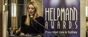 Snap Scene:: Melbourne Helpmann Awards Nominations Announcments, Her Majesty's Theatre - 22nd June 2015