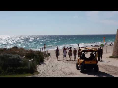 Video Scene: End of Summer from Going to Kaleponi