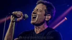 Snap Scene: David Duchovny, 170 Russell - Friday 23rd February 2018
