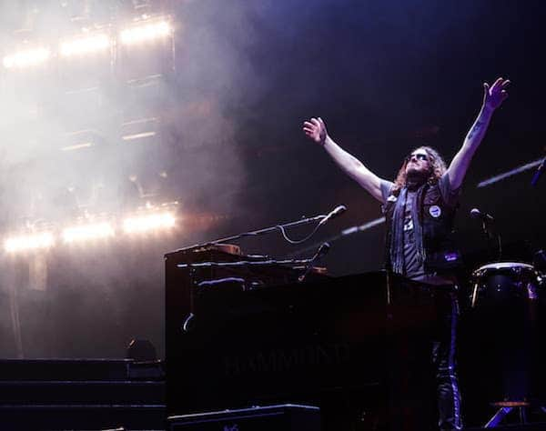 Scene News: DIZZY REED announces Australian album launch and digital worldwide release of album
