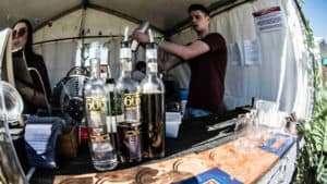 Snap Scene: Adelaide's First Cocktail Festival - The Espresso Martini