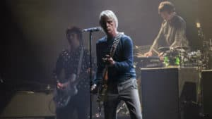 Review Scene: Paul Weller, Sydney Opera House, Saturday January 27