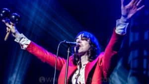 Review Scene: Primal Scream - The Forum, 18th February 2018.