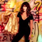 Scene News: ELEANOR FRIEDBERGER's latest release, REBOUND, inspired by a Greek gothic club, is set for release 4th May.