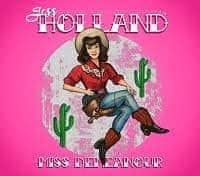 Scene News: Singer-songwriter Jess Holland releases career defining third album – 'Miss Demeanour'
