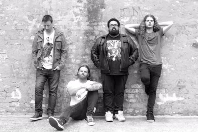 Scene News: Melbourne's Arcane Saints Release New single ''Something Real'' and Announce Launch Show!
