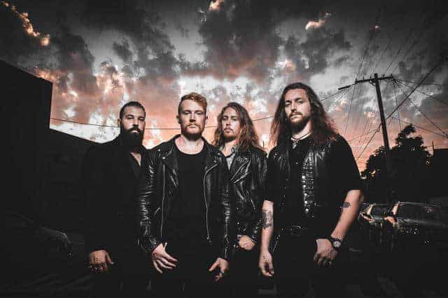 Scene News: The Ugly Kings: Release Video For Promised Land