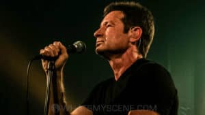 Review Scene: David Duchovny, 170 Russell - Friday 23rd February 2018