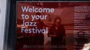 Snap Scene: Stonnington Jazz Announce 2018 Program