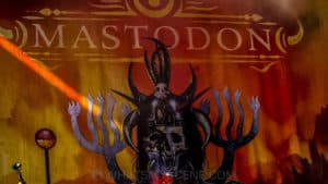 Snap Scene: Snap Scene: Download Festival: Mastodon, NOFX, Prophets of Rage, Sabaton, Flemington Racecourse - 24th March 2018
