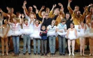Scene News: Billy Elliot the Musical will return to Australia in 2019 for its 10thAnniversary Tour.