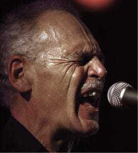 Scene News: ARIA Award Winning Slide guitarist Dave Hole announces new album and tour