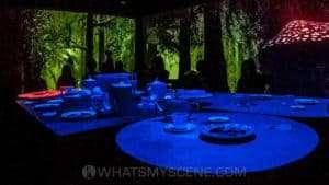 Snap Scene: Wonderland Media Call, ACMI, Melbourne - 4th April 2018