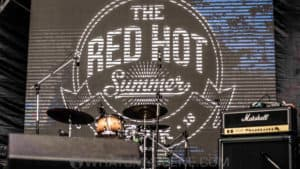 Snap Scene: Baby Animals - Red Hot Summer tour, Mornington. 20th Jan 2018