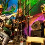 Scene News: Dave Graney 'n' the Coral Snakes - MEMO Music Hall - Sat 3 June 8pm