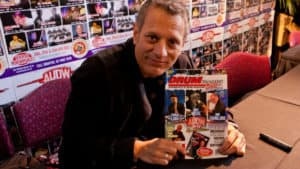 Snap Scene: Drummers' Special - Dave Weckl, The Australian Ultimate Drummers Weekend - 25th August 2012