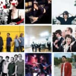 Scene News: Australian Greats, International Stars And A Grammy Nominee Announced For NGV Friday Nights