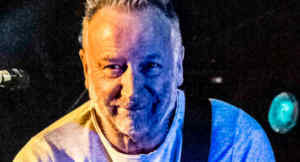 Snap Scene: Peter Hook & the Light, Corner Hotel, 13th October 2017