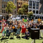 Scene News: Music Matters: 'Rn Or Busk' Movement Grows Across The Country