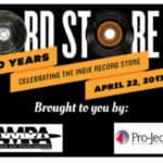 Scene News: Record Store Day 2017 Instore Activity