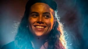 Review Scene: Tash Sultana, 170 Russell - 29th March 2017