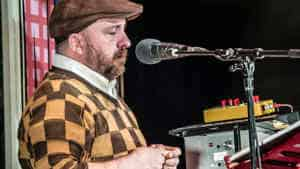 Review Scene: The Magnetic Fields at the Melbourne Festival - Hamer Hall - Saturday 21st October 2017
