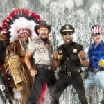 Scene News: Village People Go South as their tour down under continues for their 40th Anniversary!