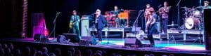 Snap Scene: Eric Burdon and the Animals, The Black Sorrows, Renee Geyer - The Palais, St Kilda 18th May 2016