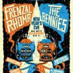 Scene News: The Best New Year's Eve Party That Ever Fucking Existed With Frenzal Rhomb & The Bennies