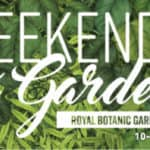 Scene News: A Weekend In The Gardens March 10-12 Great Music & Amazing Food & Drink!