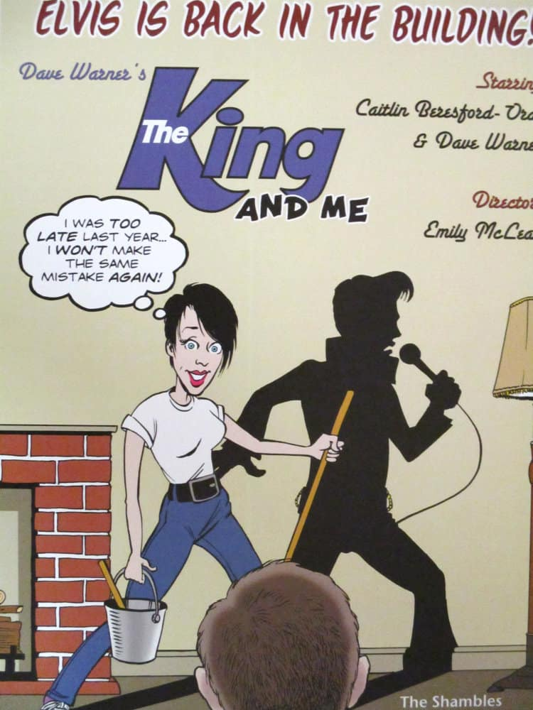 king and me poster sm