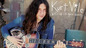 Review Scene: Kurt Vile & Mick Turner, Zoo Twilights, Melbourne - 4th March 2017