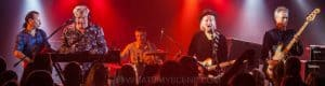 Snap Scene: Mental As Anything & The Radiators, Waves at Towradgi. 9th April 2016