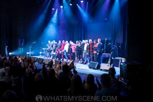 Apia Good Times Tour