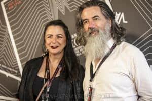 Helen Marcou & Quincy McLean