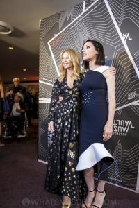 Kylie Minogue & Tina Arena