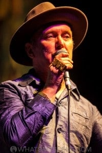 Dave Graney & the Coral Snakes