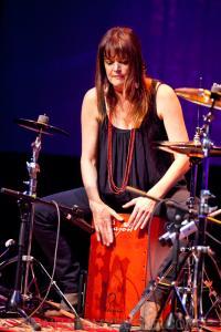 Claudia Chambers
