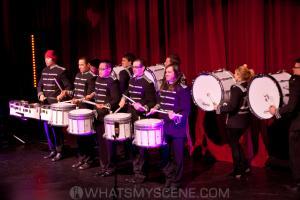 D2 Drumline