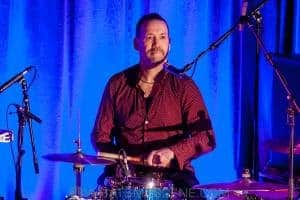 Peter Luscombe - RockWiz Orkestra