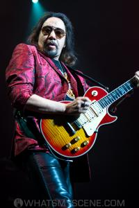 Ace Frehley - The Forum - 2nd March 2015
