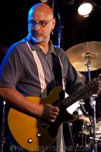 Bob Spencer - East Brunswick Club - 9th Jan 2010